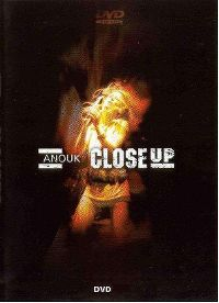 Cover Anouk - Close Up [DVD]